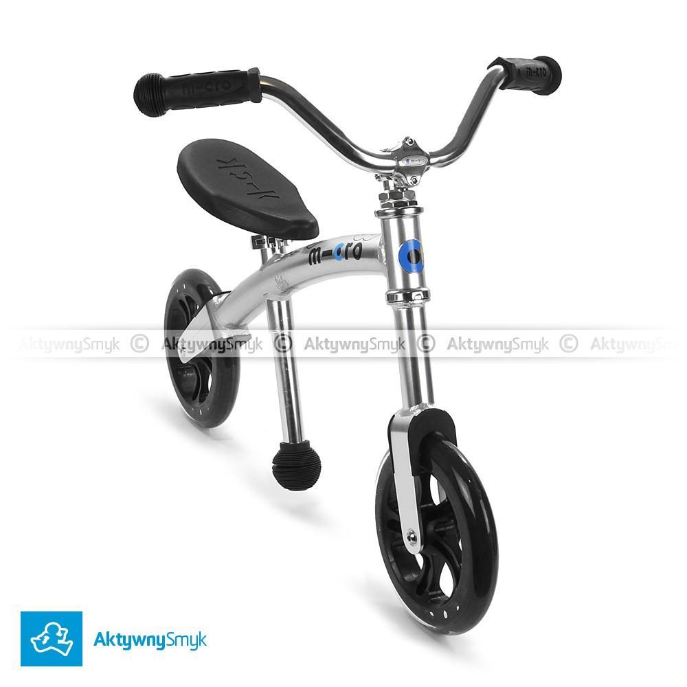Rowerek biegowy Micro Gbike Chopper