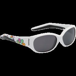 Okulary dziecięce Alpina Flexxy Kids white flower