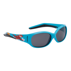 Okulary dziecięce Alpina Flexxy Kids cyan plane