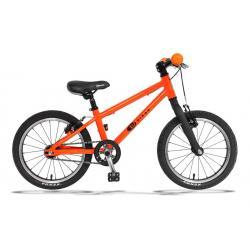 """Opinia o """"Rower KUbikes 16 Basic pomarańczowy"""""""