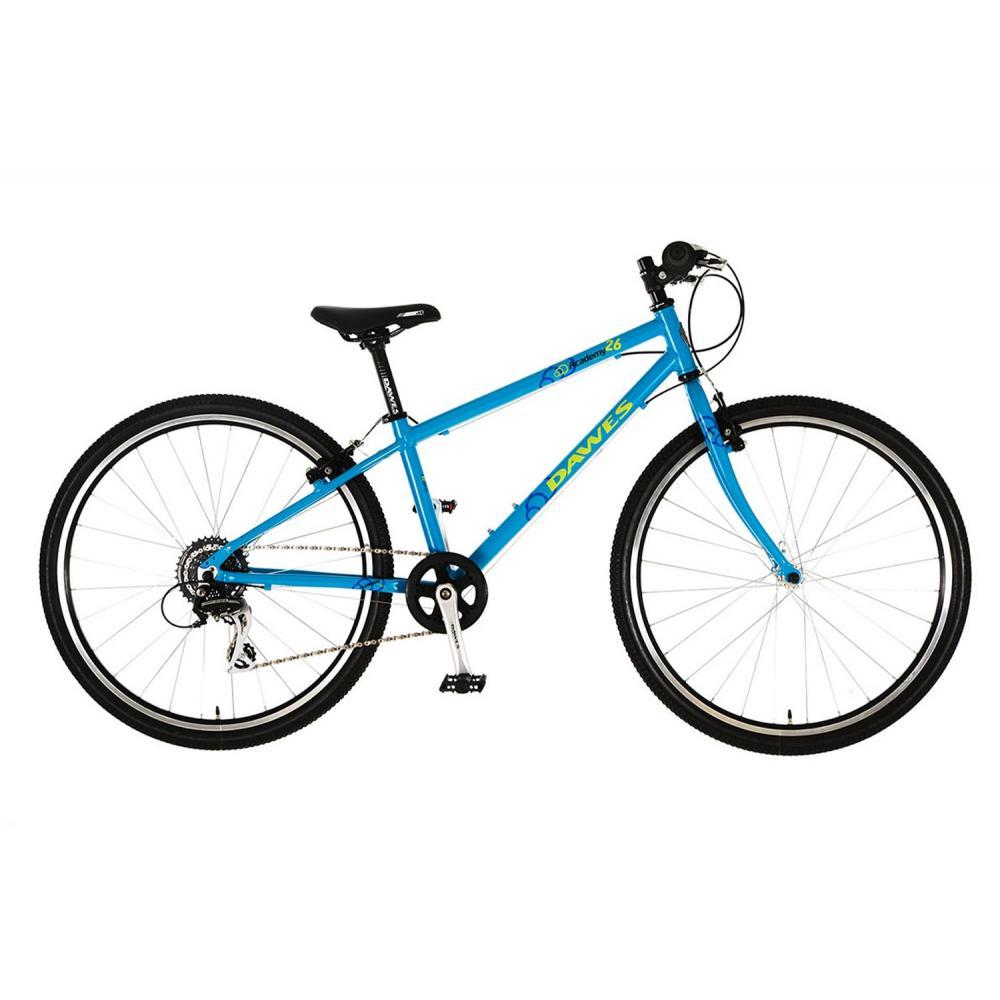 Lekki rower dla dziecka Dawes Academy 26/13 na kołach 26