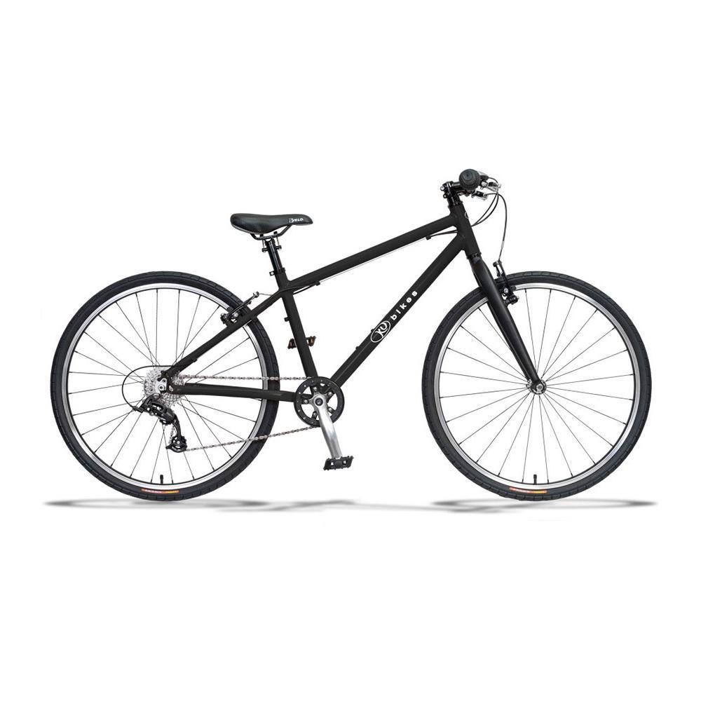 Lekki rower KUbikes 26 Basic-8 MTB