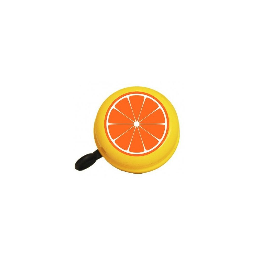 Dzwonek Bike Bella Citrus