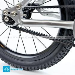 Napęd - pasek zębaty | Early Rider Belter 16 Trail