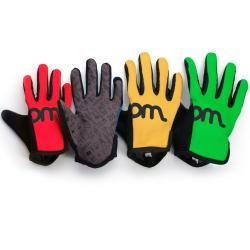 Rękawiczki WOOM na rower z długimi palcami