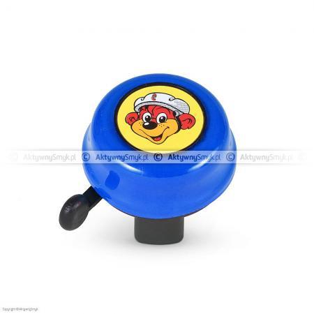 Dzwonek Puky niebieski