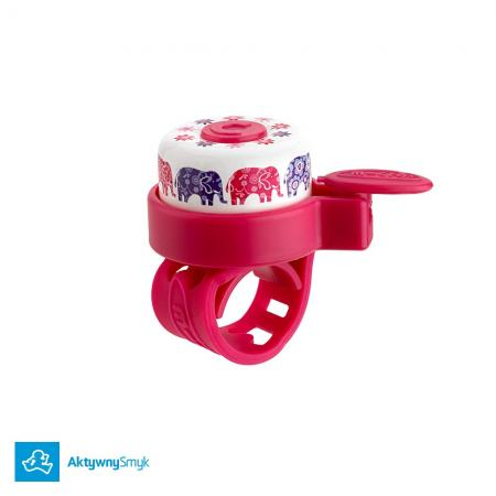 Dzwonek Micro Elephant