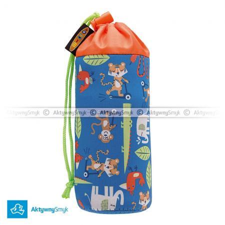 Pokrowiec Micro Jungle na butelkę do hulajnogi Mini lub Maxi Micro