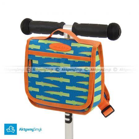 Plecak na hulajnogę Micro Jungle