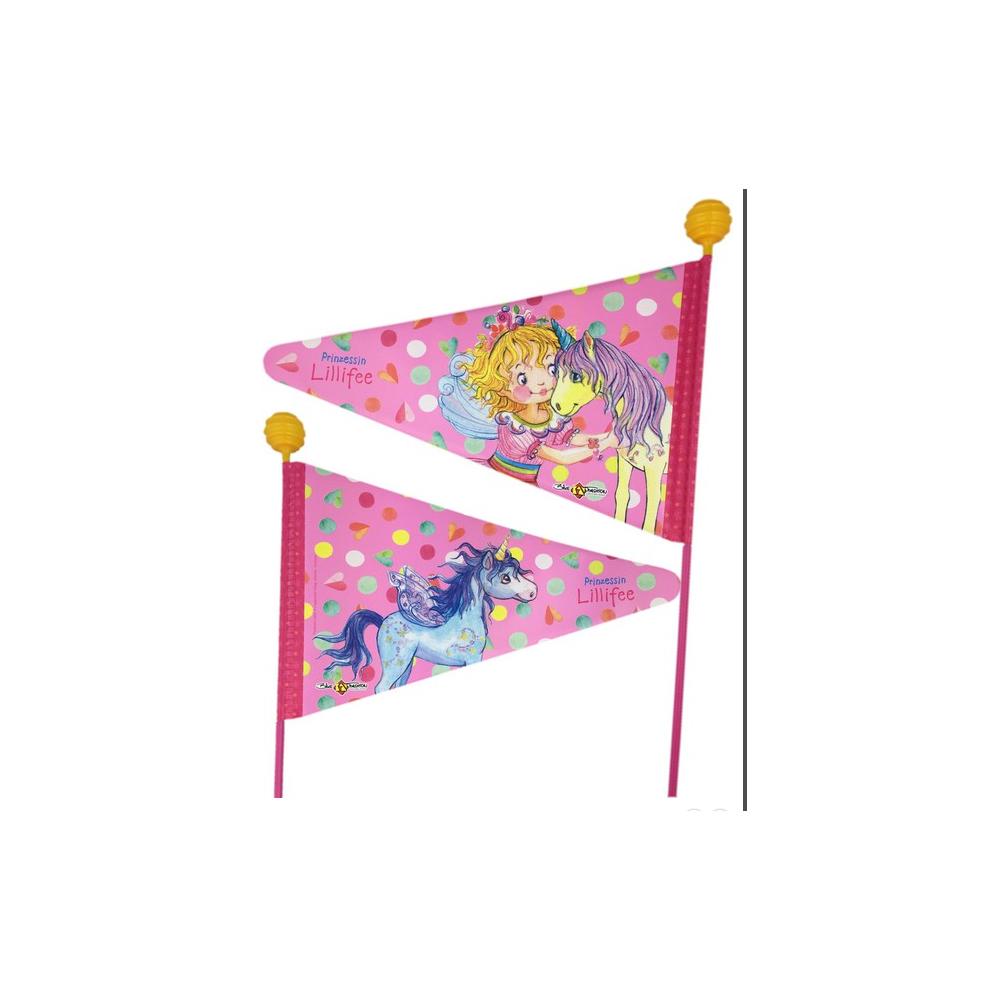 Flaga Lillifee