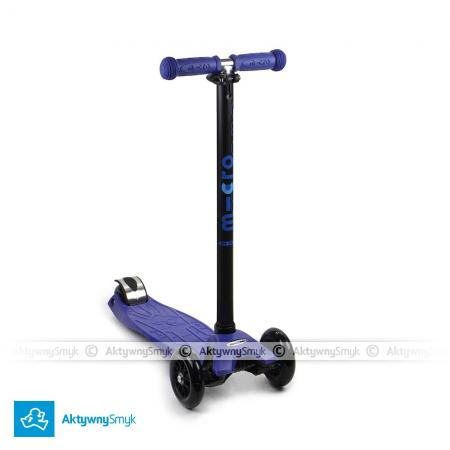 Hulajnoga Maxi Micro blue