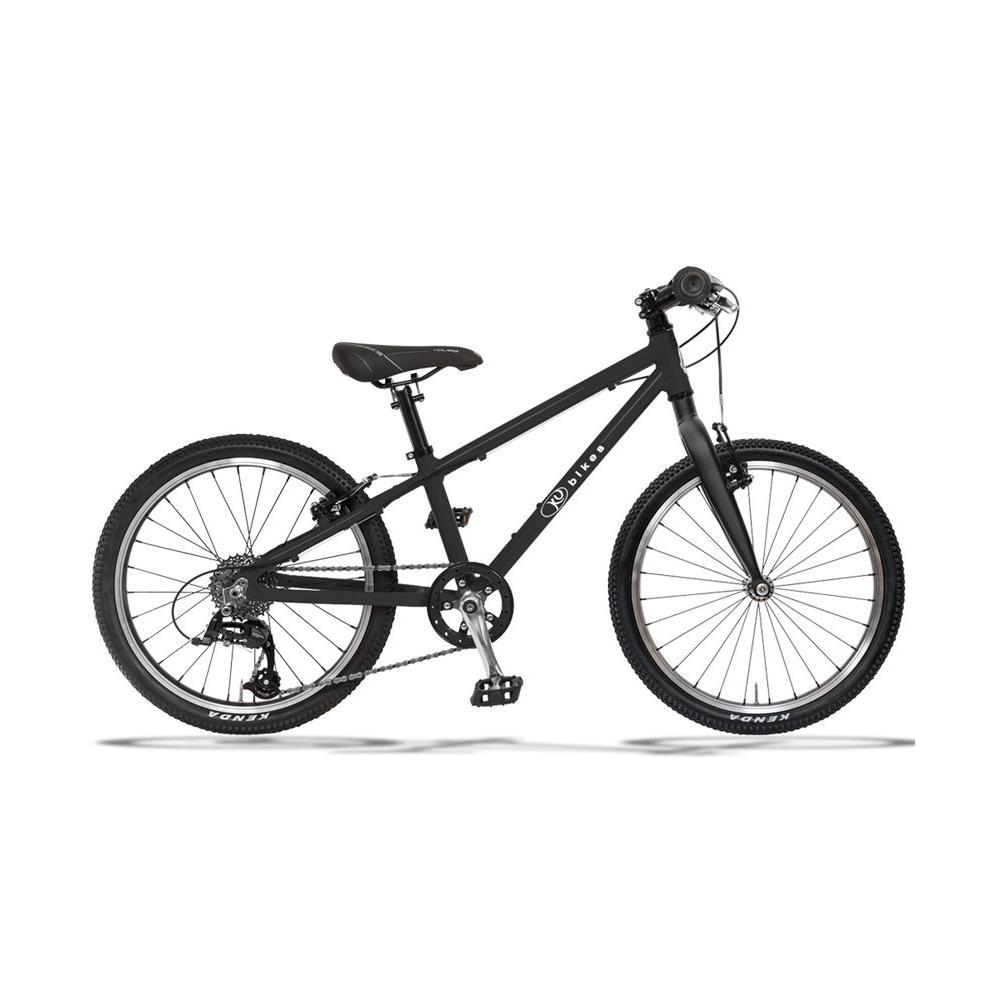 Lekki rower KUbikes 20 Custom 8