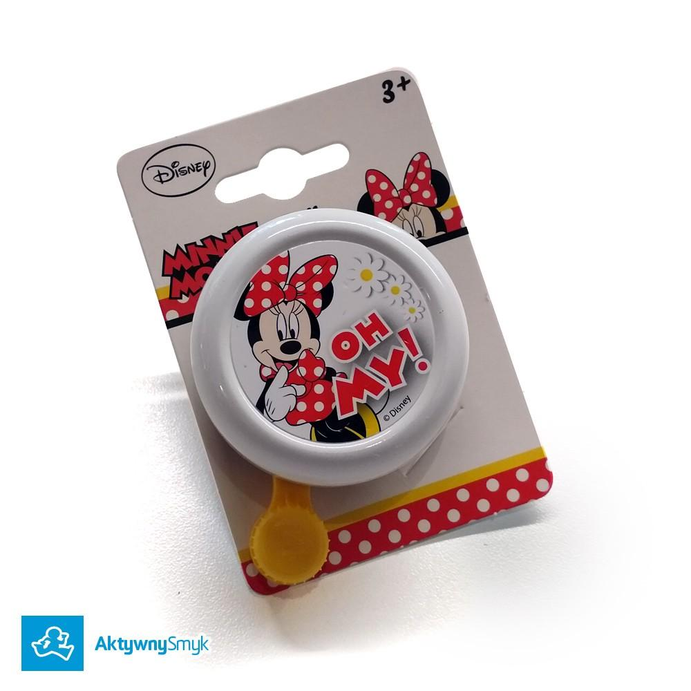 Dzwonek Minnie Mouse
