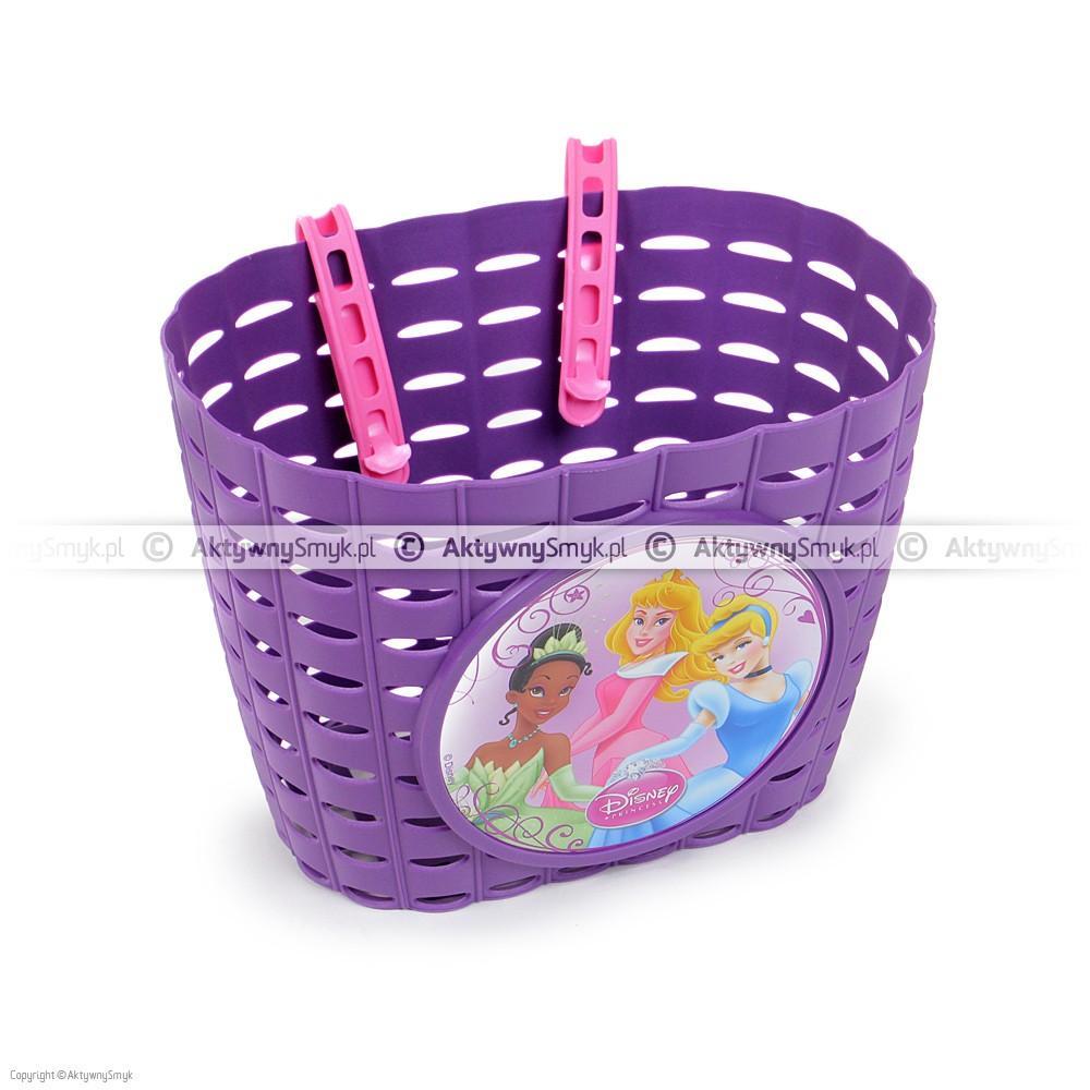 Koszyczek Widek Księżniczki fioletowy