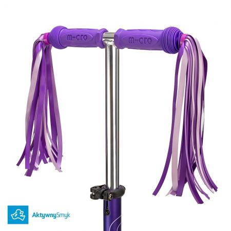 Wstążki Micro Ribbons Purple