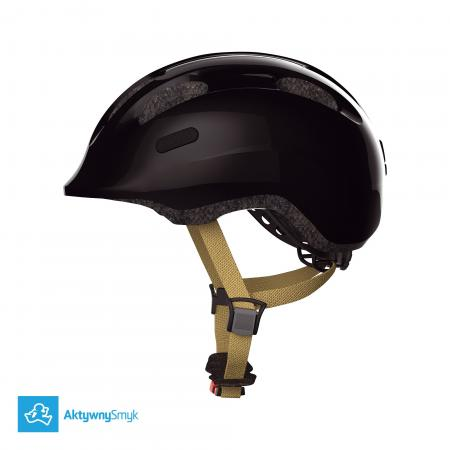 Kask Abus Smiley 2 Royal Black