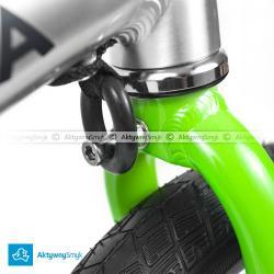 Ograniczenie elastyczne skrętu | Rowerek biegowy KOKUA LIKAaBIKE Jumper | Sklep AktywnySmyk Warszawa