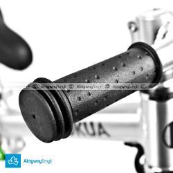 Uchwyty kierownicy z szerokim zakończeniem | Rowerek biegowy KOKUA LIKAaBIKE Jumper | Sklep AktywnySmyk Warszawa