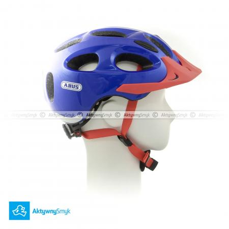 Kask Abus Youn-I Ace Sparkling Blue