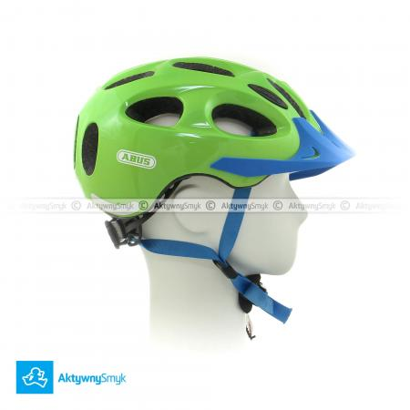 Kask Abus Youn-I Ace Sparkling Green