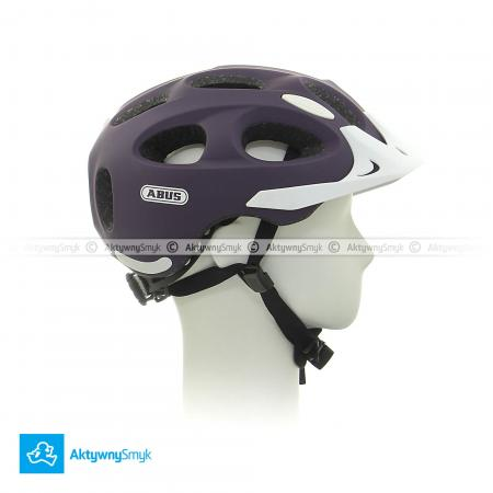 Kask Abus Youn-I Ace Aubergine