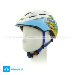 Kask Uvex Kid 2 Crocodile