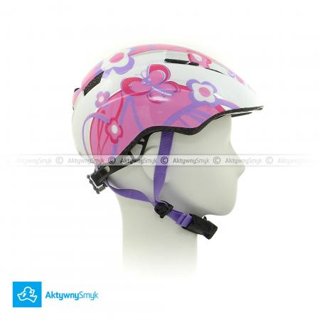 Kask Uvex Kid 2 Butterfly