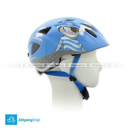 Kask Alpina Ximo pirate