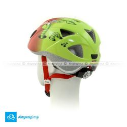 Kask Alpina Ximo little worm