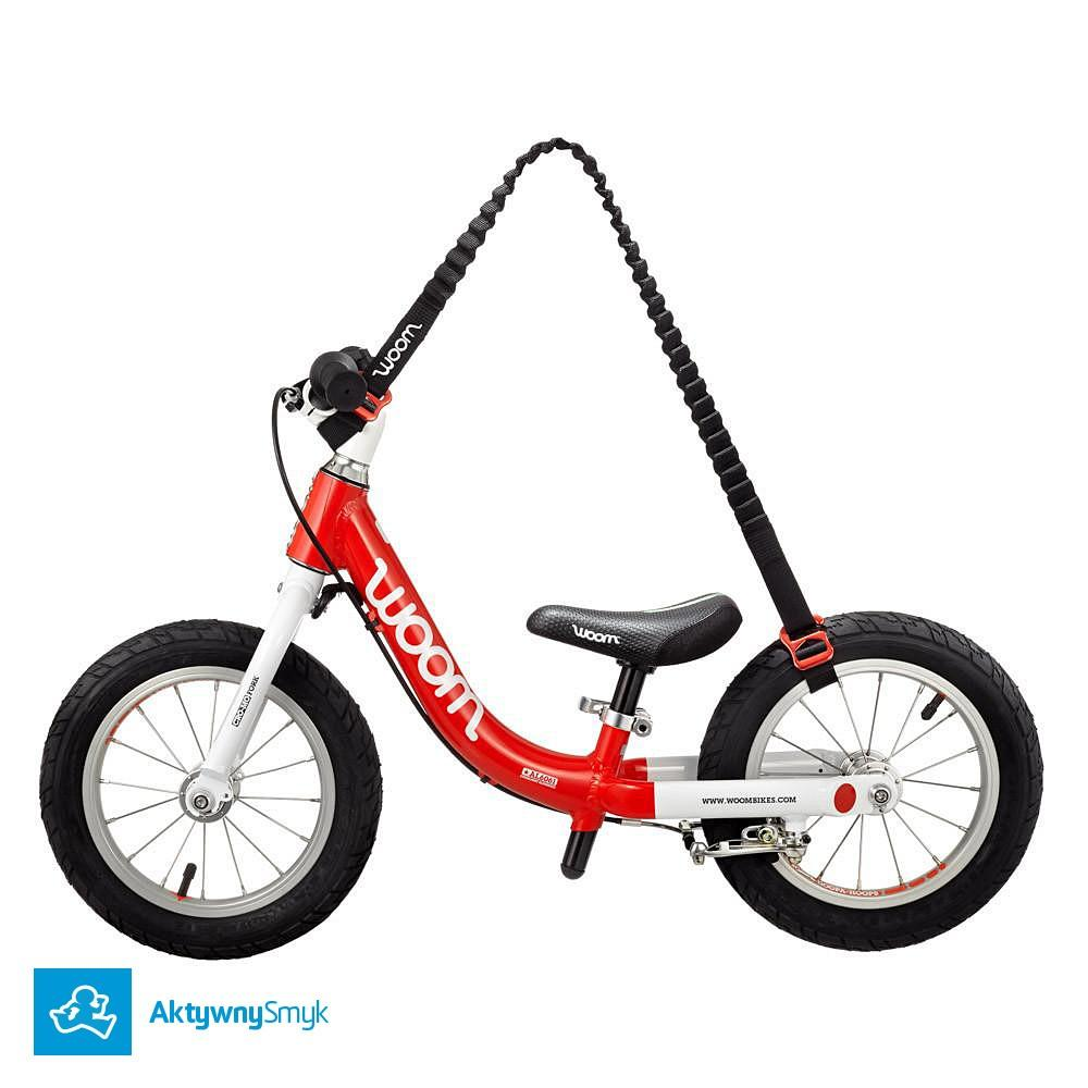 Pasek do noszenia rowerka WOOM 1
