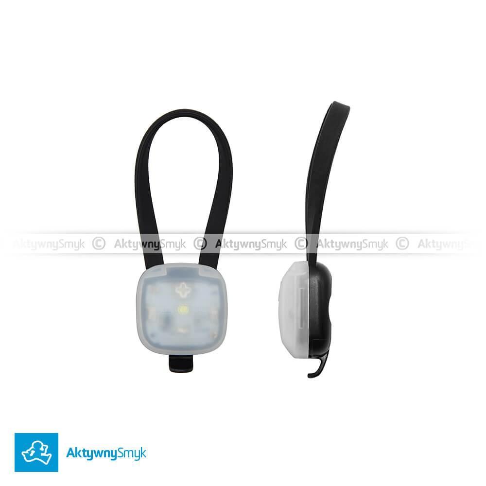 Lampki Urban Proof SMD LED czarne