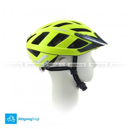 Kask Alpina Panoma City Be Visible