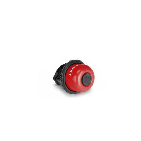 Czerwony dzwonek Puky G18 do jeździka PUKYlino lub Puky Wutsch | Sklep AktywnySmyk Warszawa