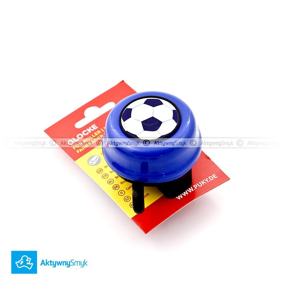 Niebieski dzwonek Puky G22