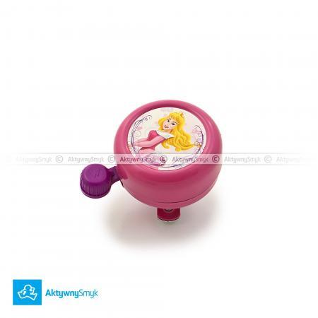Dzwonek Widek Disney Princess różowy