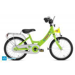 Rower Puky ZL 16 Alu kiwi