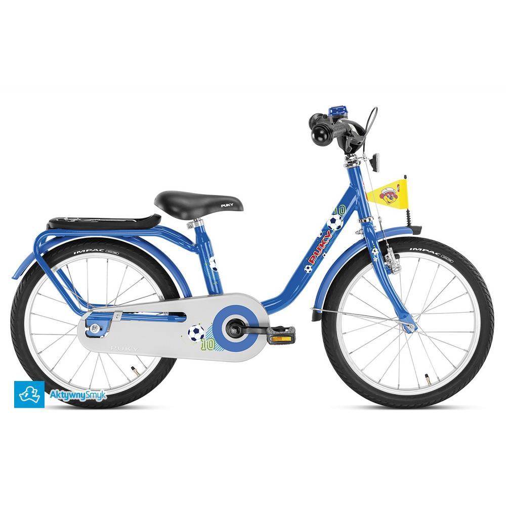 Rower Puky Z8 Light Blue