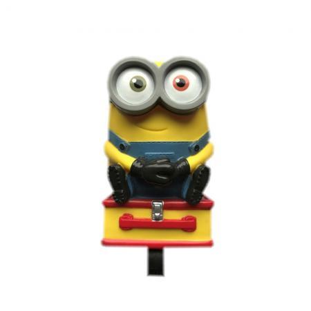 Klakson 3D Minionek