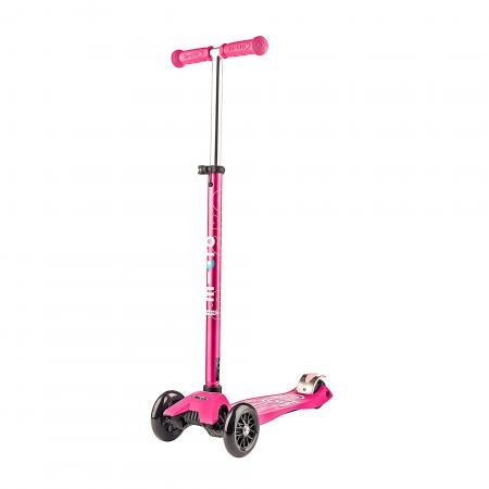 Hulajnoga Maxi Micro Deluxe Pink