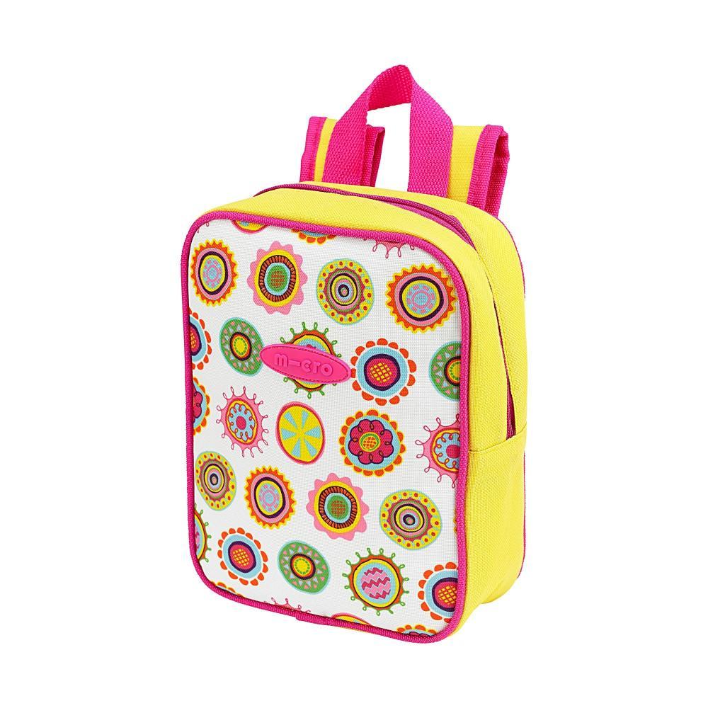 Plecak Micro Lunchbag Doodle Spot - akcesoria Micro do hulajnogi Mini Micro