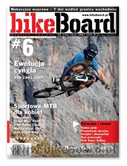 bikeBoard 6/2007