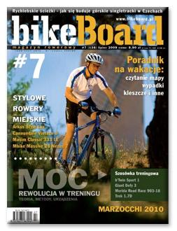 bikeBoard 7/2009